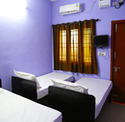 Standard Room Accommodation Services