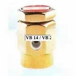 Forbes Marshal Vacuum Breaker