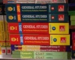 General Study Book