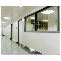 Polyurethane Wall Coating Service