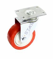 Polyutrathane Swivel Wheel Caster