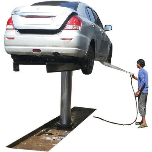 40d2edf3e6d Car Washing Lift at Rs 90000  piece