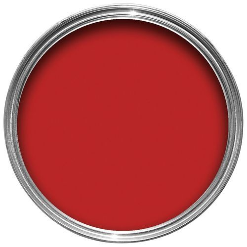 Red Primer Paint