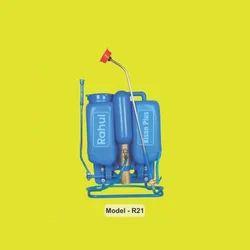 Kisan Plus Hi Tech Knapsack Sprayers