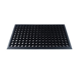 Electric Rubber Mat