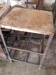 Industrial MS Table