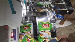 Automatic Batter (Mavu Idly / Dosa) Packing Machine