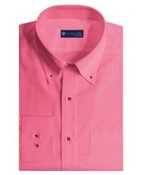 Morges Cerise Party Wear Shirts