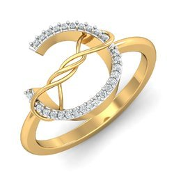 14k Diamonds Ring