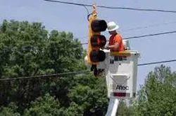 Traffic Signals Repairing Service