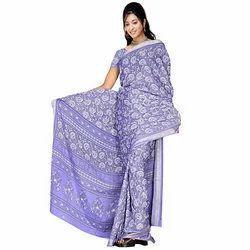 Teacher Uniform Saree at Rs 500 /piece | Tiruppur | ID: 10876773830