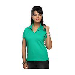 Ladies Trendy T Shirt