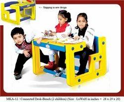 Kids Furniture For Preschool