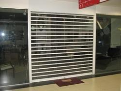 Polycarbonate Shutter