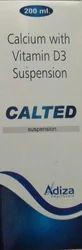 Calcium Carbonate 625mg