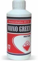 Monogreen 36 SL Agricultural Pesticides