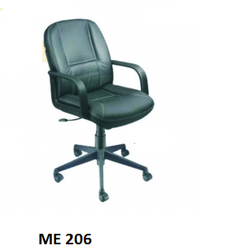Executive Low Back Chairs