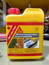 Sika Latex Power Polymer, Packaging Size: 1 kg