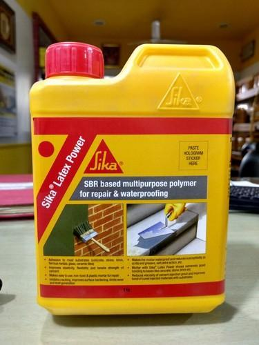 Sika Waterproofing Chemicals - Sika 4a Water Stop Chemical
