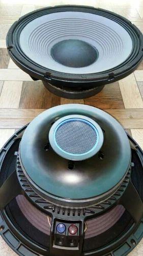 Dj Speaker 10 Inch 10 Watt