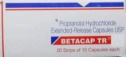 Betacap TR Capsule