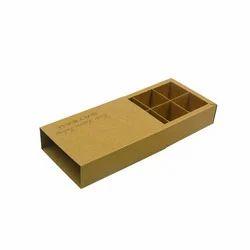 Good Chocolate Packaging Box