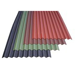 Galvanised Roofing Sheet