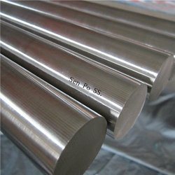 Nickel Alloy 800