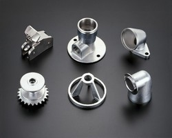 Metal Investment Casting