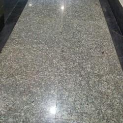 Granite Floor Buffing Service