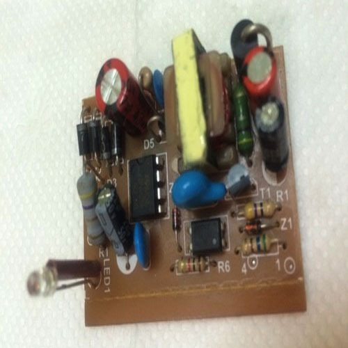 Mobile Phone Charger Circuit Board Cell Phone Charger