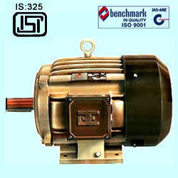 Dual Speed Motor in Ahmedabad, Gujarat | Manufacturers, Suppliers ...
