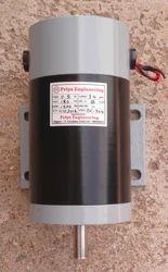 Priya motors 0.25Hp and 1Hp PMDC MOTOR, 180volt