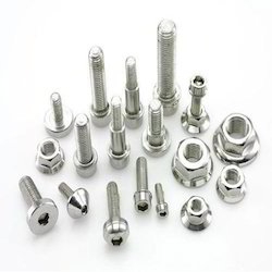 UNS N07750 Fasteners
