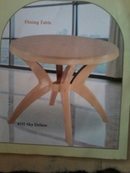 Dining Table Suppliers Manufacturers Dealers in Navi Mumbai