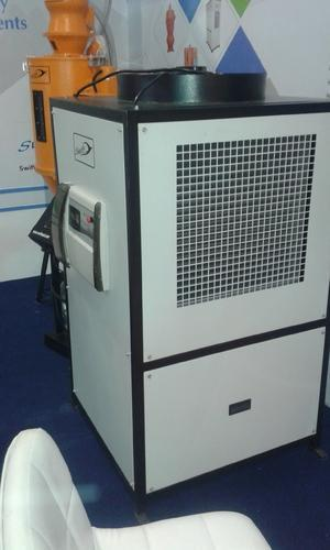 SWIFT Air Cooled Chillers