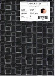 Plain Print Fabric FM000184