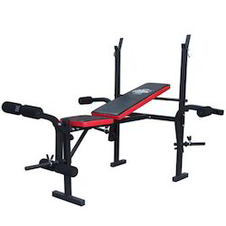 Multipurpose Gym Bench