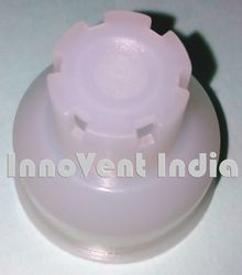 30 mm Vented Inner And Insert Cap