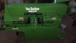 Vasu Bandsaw Machine, Size/dimension: 220mm