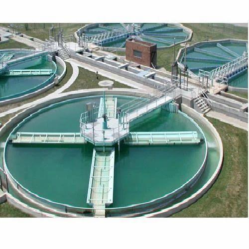 Effluent Amp Sewage Treatment Plants Effluent Treatment