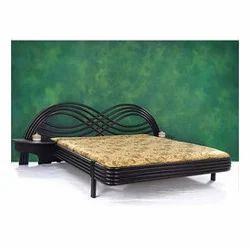 Designer Cane Bed