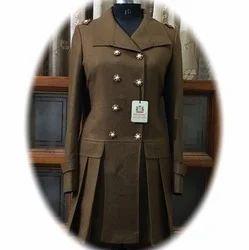 557128613de Ladies Woolen Coat in Delhi, लेडिस वूलन कोट ...