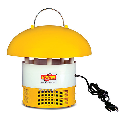 Yellow Mosquito Killer Machine