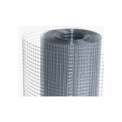 Galvanized Plaster Welded Mesh
