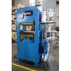 Hydraulic Press Commissioning Service