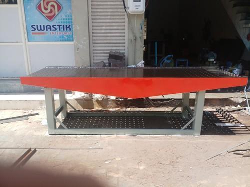 Veerbhairav Engineering - Manufacturer of Vibrating Table & Chair
