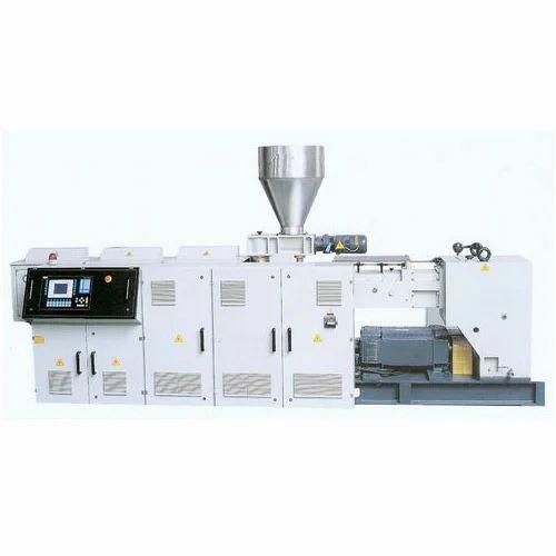 SK Engineering PVC Pipe & Raw Material Machine | ID: 11717114897