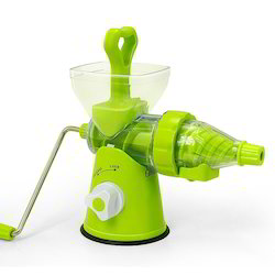 Fruit Juicer Hand Maker