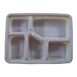 Vacuum Formed Packaging Tray